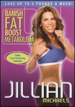 Jillian Michaels: Banish Fat, Boost Metabolism