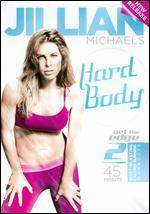 Jillian Michaels: Hard Body -