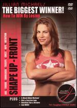 Jillian Michaels: Shape Up - Front