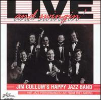 Jim Cullum's Happy Jazz Band - Jim Cullum, Jr.