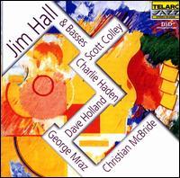 Jim Hall & Basses - Jim Hall