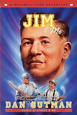 Jim & Me - Gutman, Dan