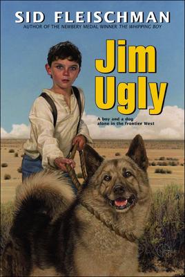 Jim Ugly - Fleischman, Sid