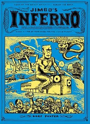 Jimbo's Inferno - Panter, Gary