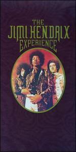 Jimi Hendrix Experience [Bonus Tracks]