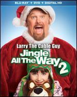 Jingle All the Way 2 [2 Discs] [Blu-ray/DVD]