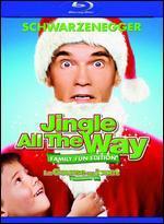Jingle All the Way - Brian Levant