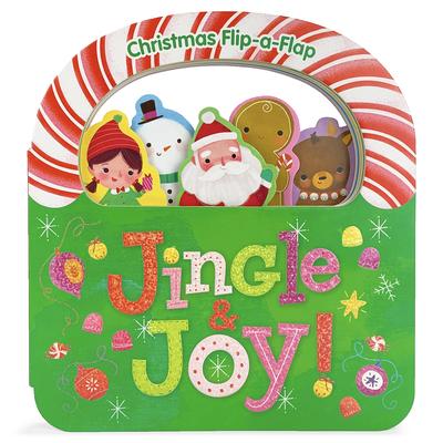 Jingle & Joy - Berry Byrd, Holly