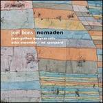 Joël Bons: Nomaden