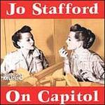 Jo Stafford on Capitol