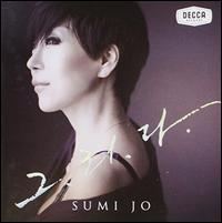 Jo Sumi, Vol.1 - Sumi Jo