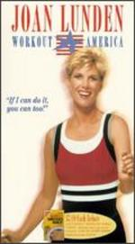 Joan Lunden: Workout America