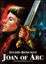 Joan of Arc [70th Anniversary Edition] - Victor Fleming