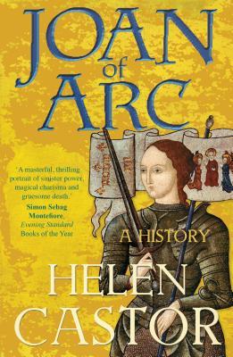 Joan of ARC - Castor, Helen
