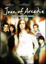 Joan of Arcadia: The Complete Series [12 Discs]