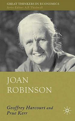 joan robinson in an essay on marxian economics