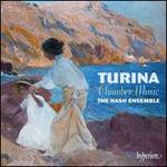 Joaqu�n Turina: Chamber Music