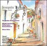 Joaquin Turina: Chamber Music