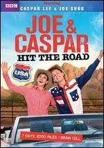Joe and Caspar Hit the Road: USA