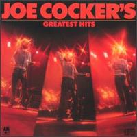Joe Cocker's Greatest Hits - Joe Cocker