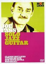 Joe Pass: Solo Jazz Guitar
