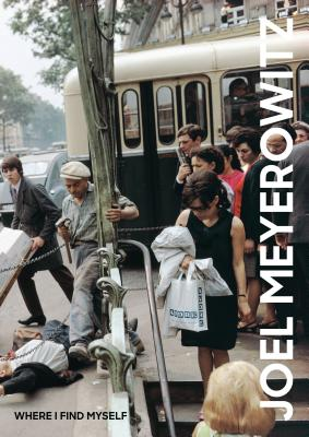 Joel Meyerowitz: Where I Find Myself: A Lifetime Retrospective - Meyerowitz, Joel, and Westerbeck, Colin