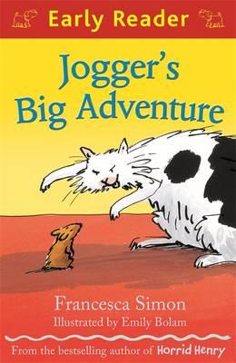 Jogger's Big Adventure - Simon, Francesca