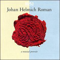 Johan Helmich Roman: A Musical Portrait - Anne Sofie von Otter (alto); Anthony Robson (oboe); Christina Hogman (soprano); Drottningholm Baroque Ensemble;...
