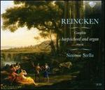 Johann Adam Reincken: Complete Harpsichord and Organ Music