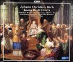 Johann Christian Bach: Gioas Rè di Giuda