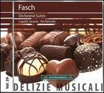 Johann Friedrich Fasch: Orchestral Suites
