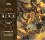 Johann Kaspar Kerll: Delectus Sacrarum Cantionum