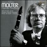 Johann Melchior Molter: Clarinet Concertos