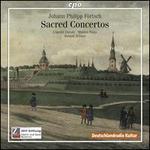 Johann Philipp Förtsch: Sacred Concertos