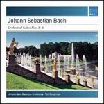 Johann Sebastian Bach: Orchestral Suites Nos. 1-4