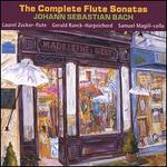 Johann Sebastian Bach: The Complete Flute Sonatas