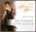 Johann Strau�: Die T�nzerin Fanny Elssler