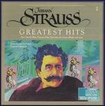 Johann Strauss' Greatest Hits