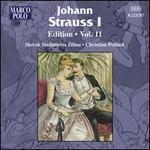 Johann Strauss I Edition, Vol. 11