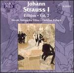 Johann Strauss I Edition, Vol. 2