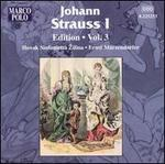 Johann Strauss I Edition, Vol. 3