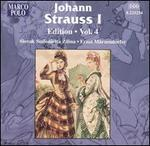 Johann Strauss I Edition, Vol. 4
