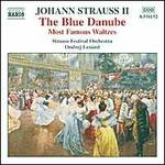 Johann Strauss II: The Blue Danube