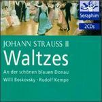 Johann Strauss II: Waltzes