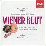 Johann Strauss II: Wiener Blut