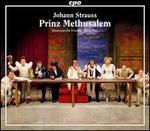 Johann Strauss: Prinz Methusalem