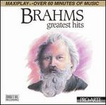 Johannes Brahms Greatest Hits