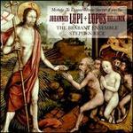 Johannes Lupi: Motets; Te Deum; Lupus Hellinck: Missa Surrexit pastor