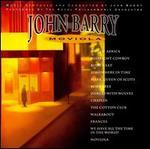 John Barry: Moviola