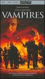 John Carpenter's Vampires [UMD] - John Carpenter